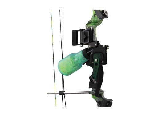 AMS Bowfishing Swamp Thing Bow Kit Right Hand B305R-SIA