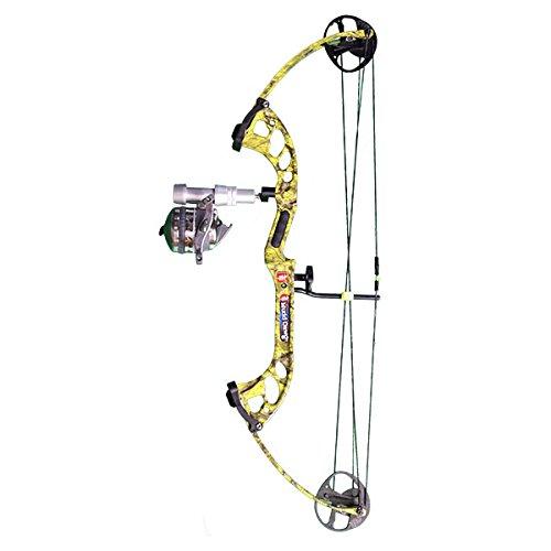 PSE Muddawg Bowfishing Bow - RTF - Left hand - 3040
