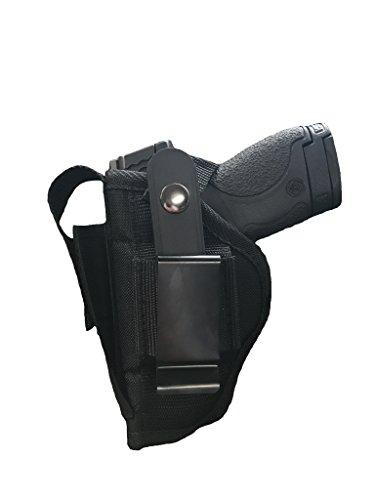 Nylon Gun Holster for Taurus PT-709 Slim PT-740 Slim