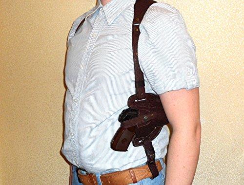 Springfield Armory XD XDM XDS SIG SAUER P228P229 Glock-36 Shoulder gun holster
