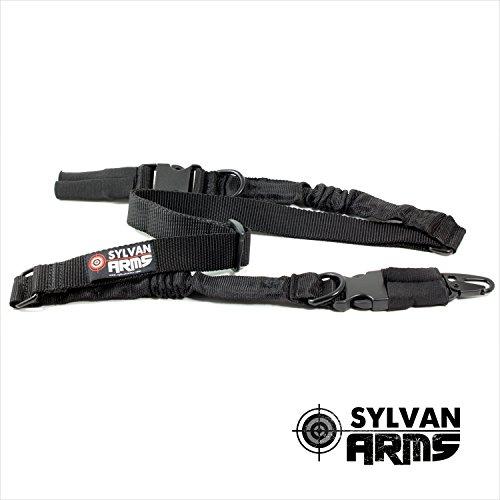 Sylvan Arms Two Point Rifle Gun Sling