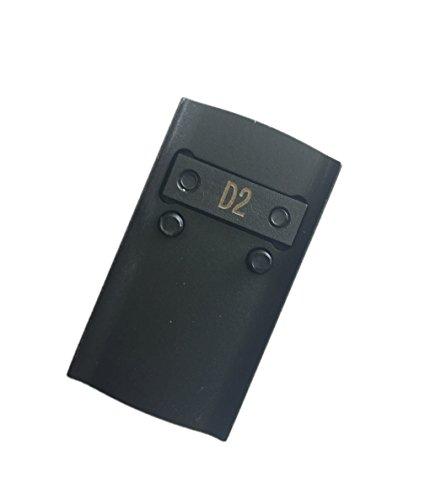 Ade Advanced Optics glock-1 MiniMicro Reflex Dot Sight Mounting Plate for Glock