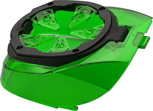 Virtue Paintball Crown SF LoaderHopper Speed Feed - Spire 200260 - Lime
