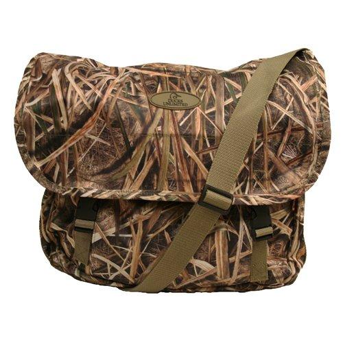 Ducks Unlimited 38002 125 Shoulder Bag 14