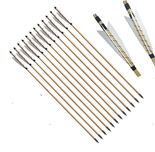 Top 22 Best Archery Hunting Arrows – Top Hunting & Fishing Gear