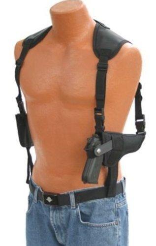 Shoulder Holster for Ruger LCP 380 WITH LASER
