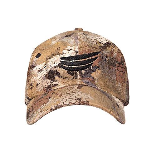 Tanglefree Flight Series Optifade Camo Hat
