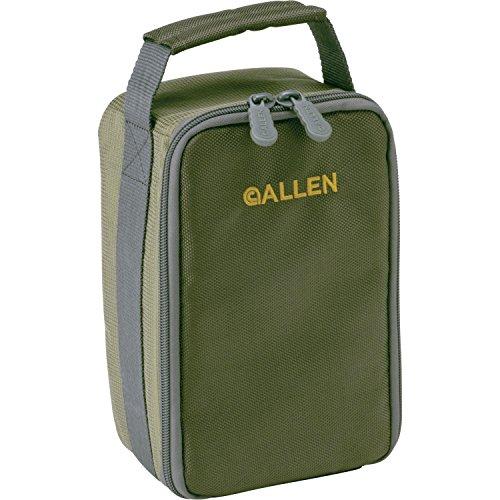 Allen Willow Creek Fishing Reel Bag Olive
