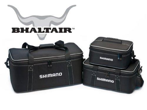 Shimano Bhaltair Reel Bag - Medium - Black