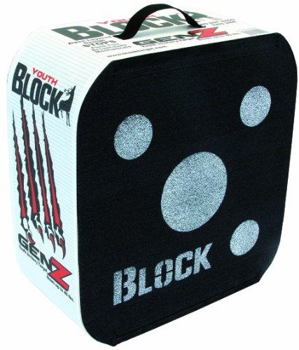 Block GenZ Youth Archery Arrow Target