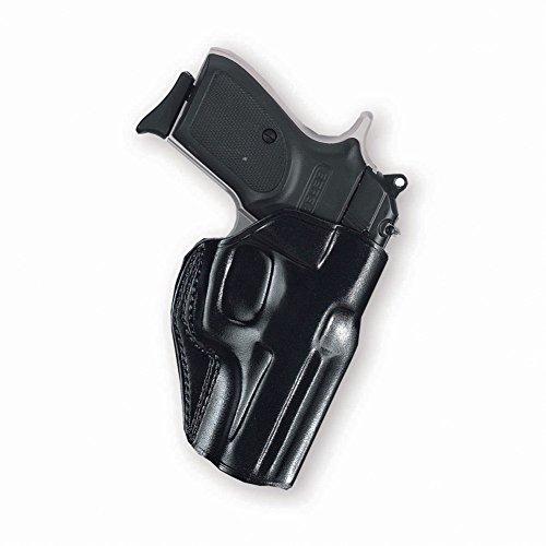 Galco SG652B Stinger Belt Holster for S&W M&P Shield 940 Right Black
