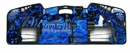 Barnett 1108 Vortex H2O Youth Archery Bow 31-45-Pound