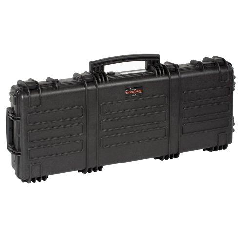 Explorer Cases 9413 B Waterproof Gun Case with Foam Large Black