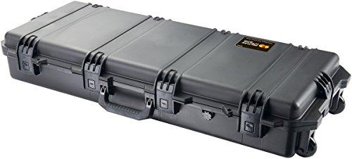 Pelican Storm iM3100 Gun Case with Foam Black