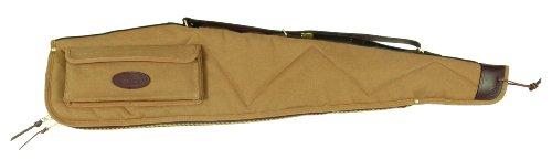 Boyt Harness Signature Series Scoped Rifle Case with Pocket Khaki 48-Inch