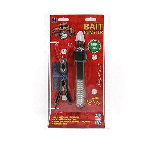 Mr Crappie Bait Blaster