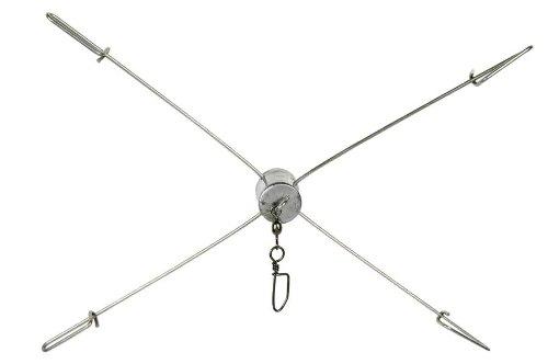 Sea Striker UR4-320 4 Arm Umbrella Fishing Rig