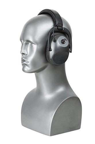 Safariland Electronic Hearing Protection Dark Grey One Size
