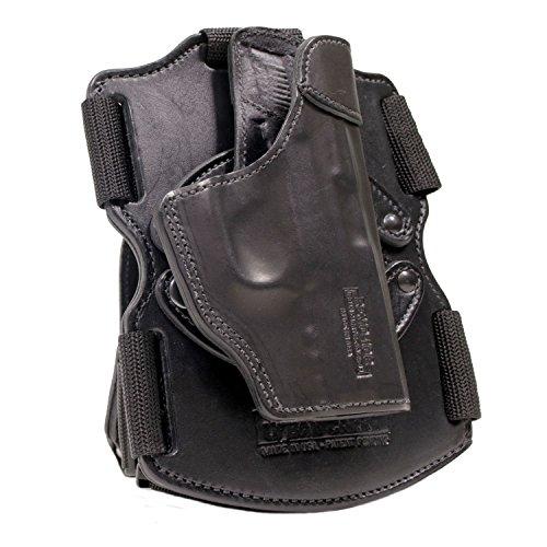 Kimber Pro Aegis II 4in Drop Leg Thigh Holster Modular REVO Right Handed