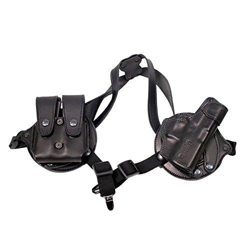 Kimber Pro CDP II 4in Shoulder Holster Modular REVO Left Handed