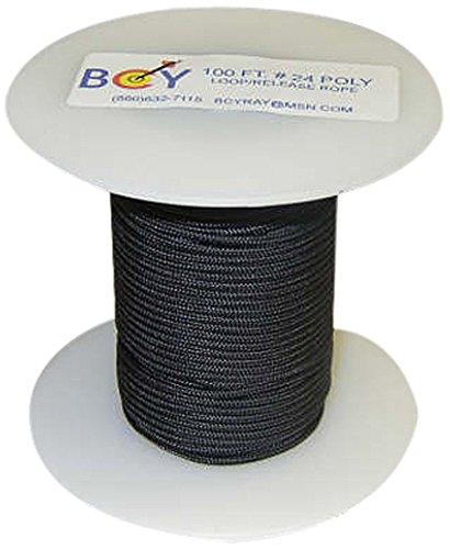 BCY String Loop - 100 Foot Roll