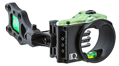 Field Logic IQ Ultralite 5 Pin Bow Sight Right