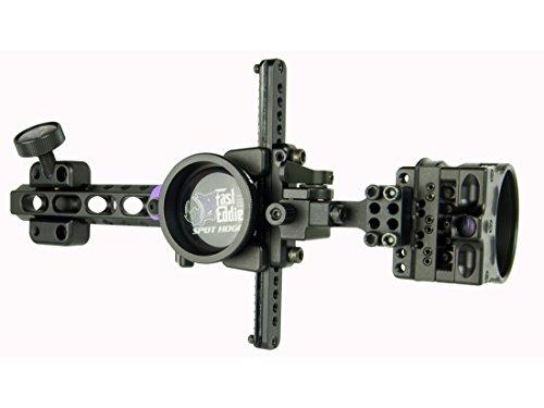 Spot-Hogg Wrapped Fast Eddie XL MRT Long Bar 5-Pin Bow Sight 029 Pin