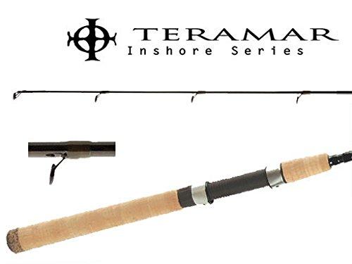 Shimano Teramar 76 Medium XFast Action SE Inshore Spinning Rod