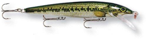 Rapala Husky Jerk 12 Fishing lure Baby Bass Size- 475