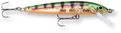 Rapala Husky Jerk 14 Fishing lure Glass Perch Size- 55