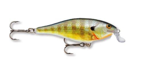 Rapala Shallow Shad Rap 07 Fishing lure Bluegill Size- 275