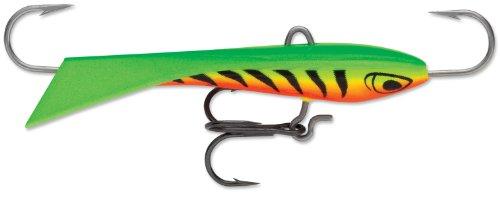 Rapala Snap Rap 8 Fishing Lure Fire Tiger 3-18-Inch
