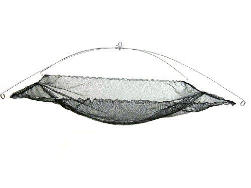 Ranger Umbrella Minnow Net with Poly Netting 42-Inch x 42-Inch