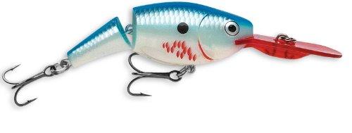 Rapala Jointed Shad Rap 07 Fishing lure 275-Inch Bleeding Blue Shad