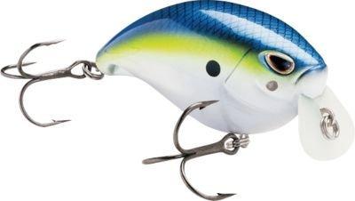 Storm Arashi Wake-Crank 06 Fishing Lure Hot Blue Shad