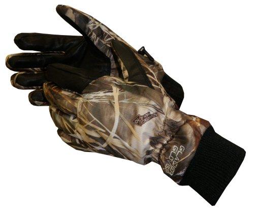 Glacier Glove Alaska Pro Camo Waterproof Insulated Glove Advantage Large