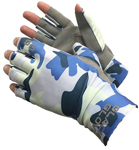 Glacier Glove Ascension Bay Sun Glove Large