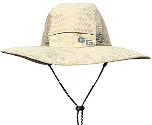 Glacier Glove Sand Harbor Sun Hat Large