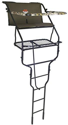 Millennium Treestands L200 18 ft Double Ladder Stand