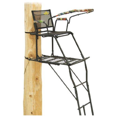 Rivers Edge RE632 Uppercut Ladder Stand