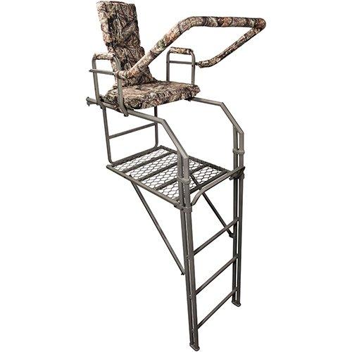 Summit Treestands The Hex Ladder Stand