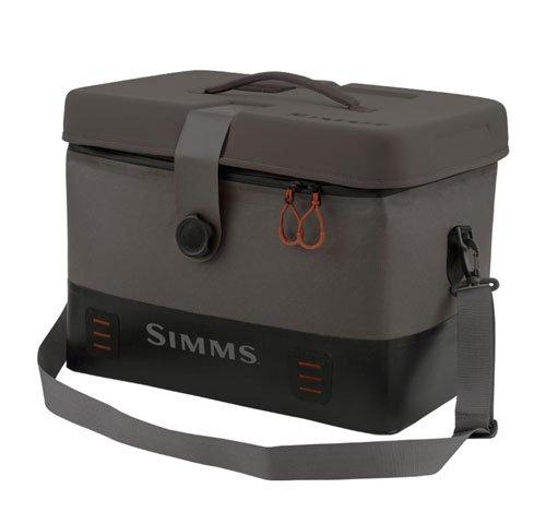 Simms Dry Creek Boat Bag - 1220-2013cu in Greystone L