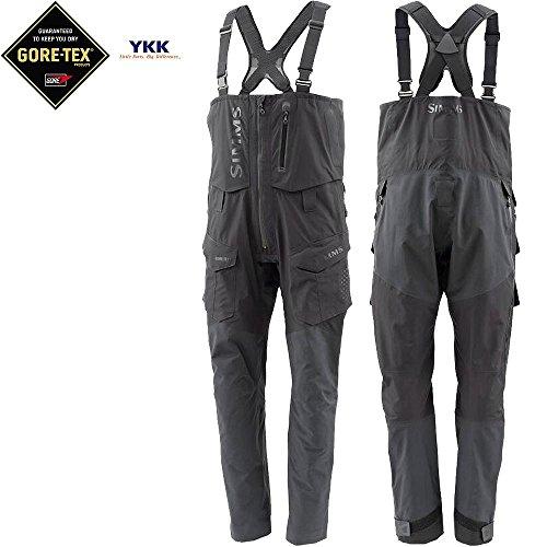 Simms ProDry 2015 Gore-Tex Bib - Black - XL