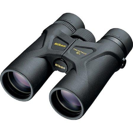 Nikon 16030 Prostaff 3S Roof Prism Waterproof Binocular 8x42