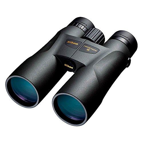 Nikon 7572 PROSTAFF 5 10X50 Binocular Black