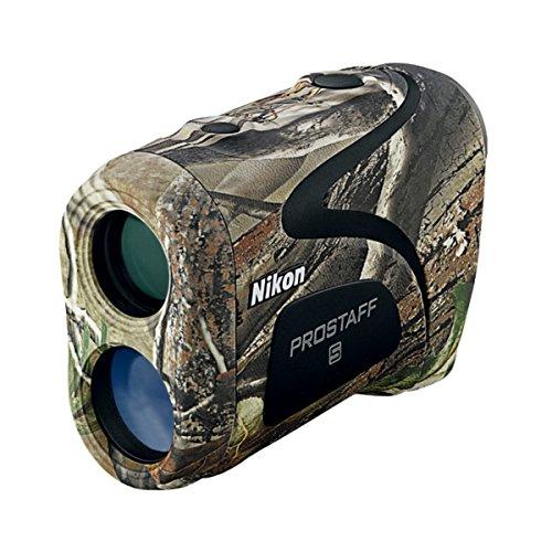 Nikon ProStaff 5 APG Camo Laser Rangefinder