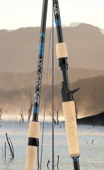 G Loomis NRX 803C JWR Casting Rod