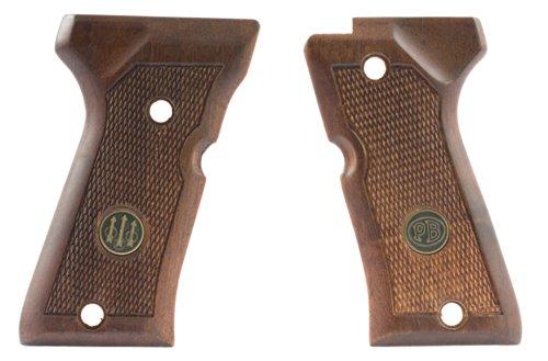 Beretta 92F Compact Wood Grips