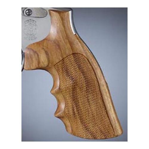 Hogue 80201 Goncalo Alves Wood Grip GP100Super Redhawk