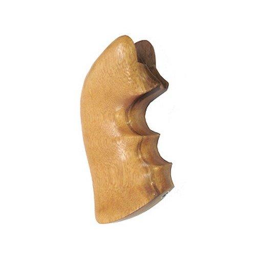 Hogue 83200 Wood Grip Goncalo Alves Ruger BlackhawkSingle Six